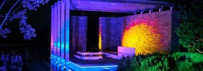 LED Flex Neon IP65 indirekte Beleuchtung Werbetafeln