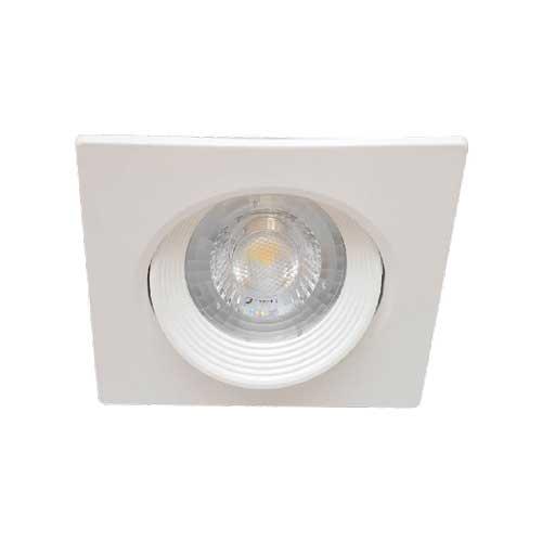 5W LED Einbaumodul 230V BUDGET Quad 38° Neutral-, Warmweiß VL4011/VL4010 Led-Planet Shop Wien