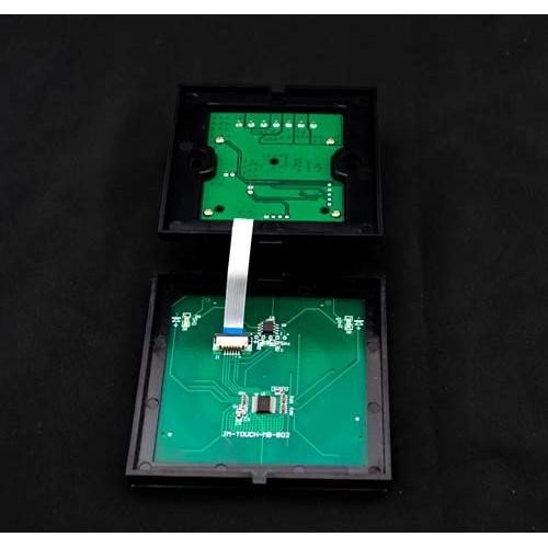 RGBW LED Controller Wandschalter für LED Strips max.16A GL6312 Led-Planet Shop Wien