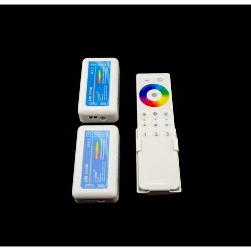 RGBW LED Controller SET für LED Strips max.3 Zonen 3x16A 2,4G RF GL6313 Led-Planet Shop Wien