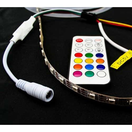 DIGITAL LED Controller RGB WS2812B für programmierbare LED Strips und Module GL6209 Led-Planet Shop Wien