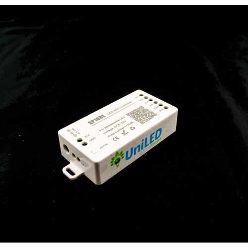 WLAN DIGITAL LED Controller RGB WS2812B für programmierbare LED Strips Station GL6327 Led-Planet Shop Wien