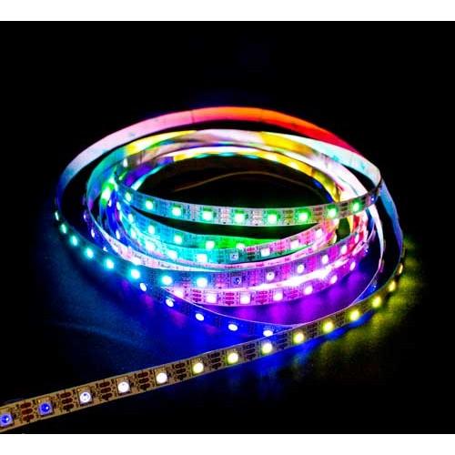WLAN DIGITAL LED Controller RGB WS2812B für programmierbare LED Strips und Module GL6319 Led-Planet Shop Wien
