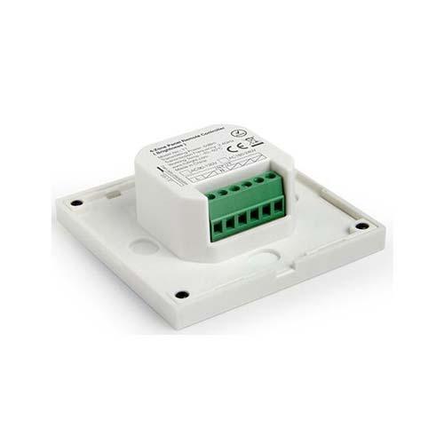 Mi-Light 2.4GHz LED Streifen CCT Controller Touch Panel 230V T2 Led-Planet Shop Wien