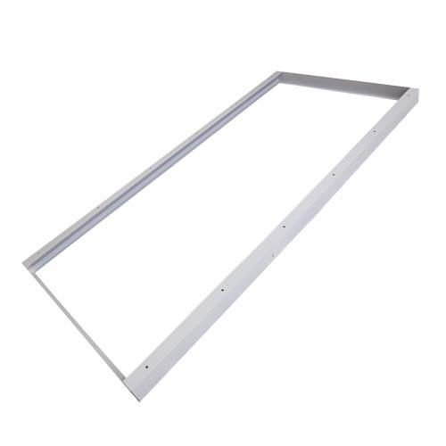 LED Panel Rahmen 600 x1200 mm Weiß GL2393 Led-Planet Shop Wien