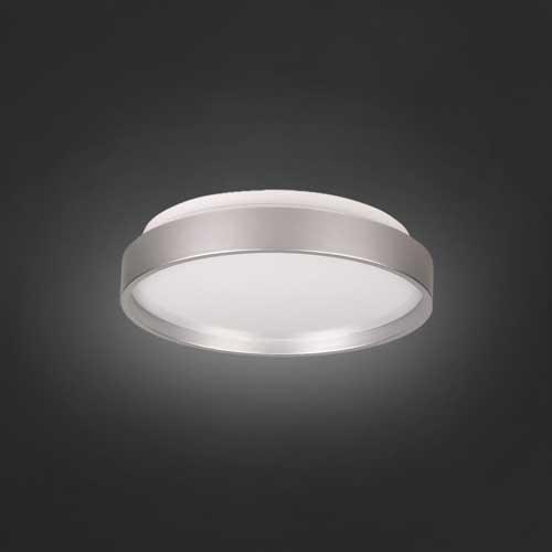 24W LED Deckenleuchte PREMIUM CCT Schaltersteuerung Schwarz 3000K-6000K GL8703B24 Led-Planet Shop Wien