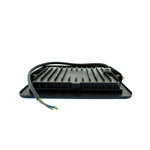 30W LED Fluter SMD IP65 Schwarz BUDGET Kalt-, Neutralweiß AS0128/AS0113 Led-Planet Shop Wien