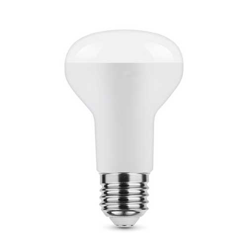 10W E27 LED R63 Deckenlampe 120° Budget Plus Matt Neutral-, Warmweiß AS0067/AS0066 Led-Planet Shop Wien