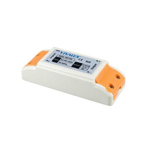 48W PREMIUM MDP LED Netzteil 12V DC