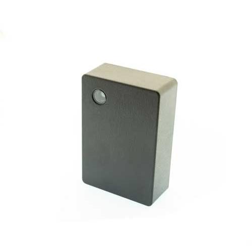 Dämmerungsschalter Aufputz Montage IP44 LED 2000W Schwarz VL3640