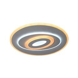 80W LED Deckenleuchte PREMIUM CCT mit Fernbedienung Eclypse 3000K-6400K VL4320