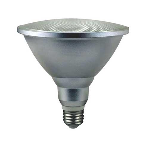 15W LED Lampe PAR38 LED E27 SPOT WASSERDICHT IP65 Warmweiß VL3944