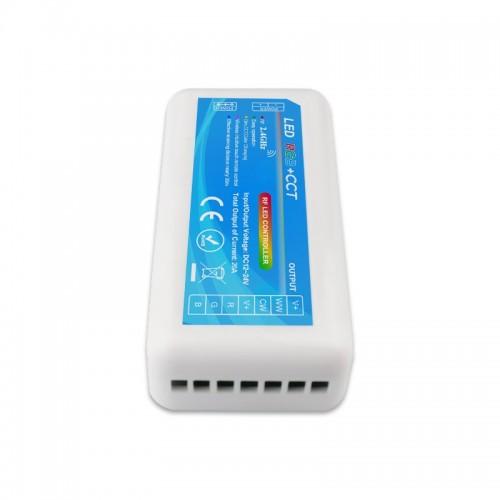 LED Controller RGB CCT 20A für LED Strips PRO 2,4G RF GL6204 Led-Planet Shop Wien