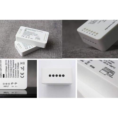 LED Controller RGB / RGBW/ RGB CCT 15A für LED Strips PRO 2,4G Zigbee