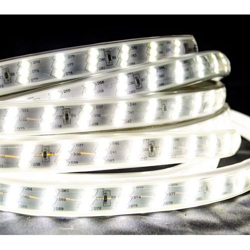 12W 180 SMD/m 2835 LED Flex Streife 230V 1m HI-LUMEN 2670Lm/m WASSERDICHT IP67 Kalt-, Neutral-, Warmweiß GL4526/GL4525/GL4524 Led-Planet Shop Wien