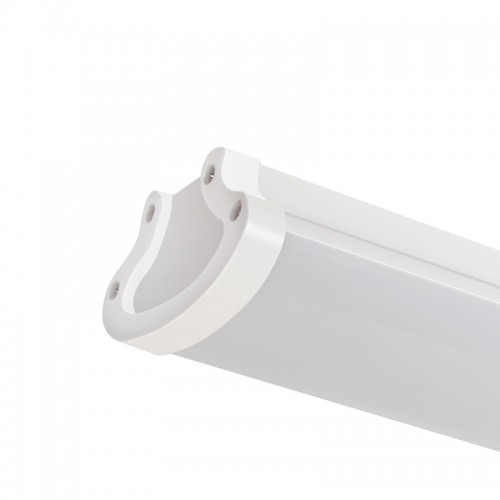60W LED Office Beleuchtung NAVI 6623 PREMIUM 120cm IP54 Kaltweiß GL8128