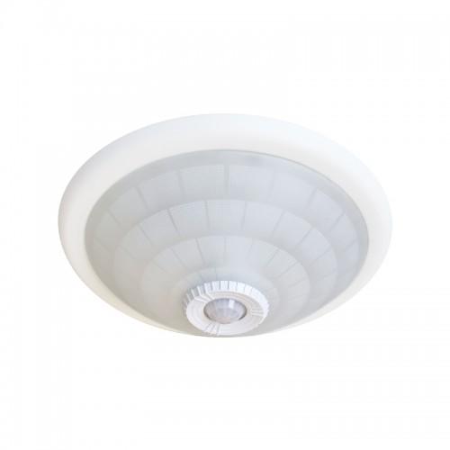12W LED PLAFONIERE SENSE IP44  BEWEGUNGSMELDER Neutralweiß GL8205