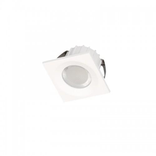 3W Led Einbauspot Angle Eye NYS04 30° QUAD Weiß Neutralweiß GL2012 Led-Planet Shop Wien