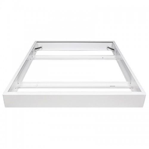 LED Panel Rahmen 600 x 300 mm Aluminium Weiß GL2398 Led-Planet Shop Wien