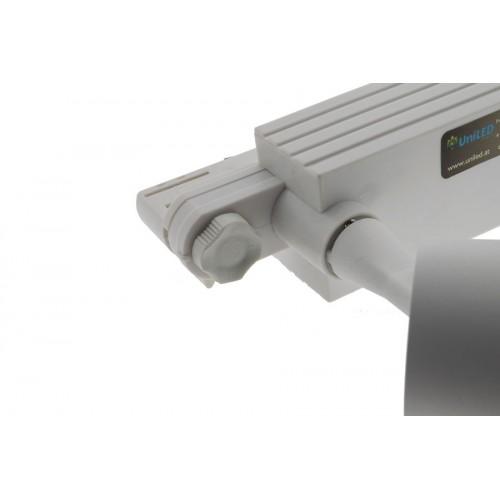 20W LED Schienen Fluter 3Phasen PRO 24° 3 Jahre Garantie Weiß Neutralweiß GL5118