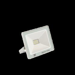 10W LED Strahler SMD IP65 Weiß DECO TOSHIBA Kaltweiß GL5220