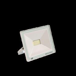 20W LED Fluter IP65 Weiß TOSHIBA DECO Kaltweiß