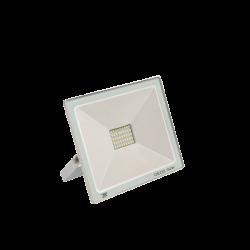 30W LED Fluter SMD IP65 TOSHIBA Weiß DECO Kaltweiß