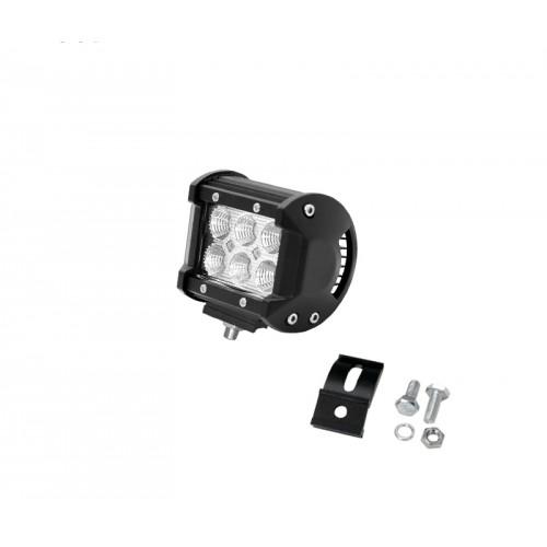 18W LED AUTO SCHEINWERFER LBL 12V BAR Kaltweiß GL9300 Led-Planet Shop Wien