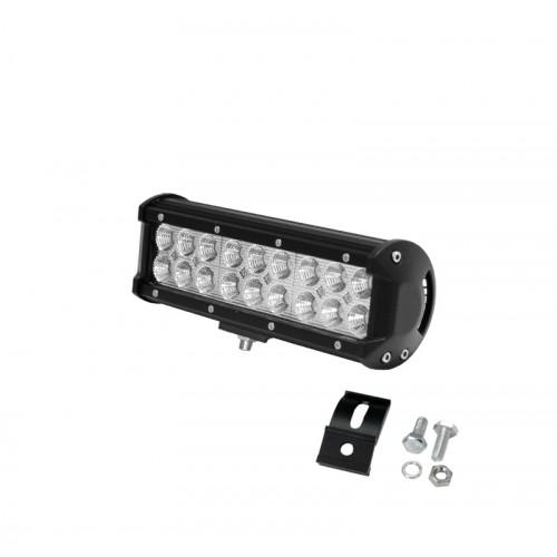 54W LED AUTO SCHEINWERFER LBL 12V BAR Kaltweiß GL9302