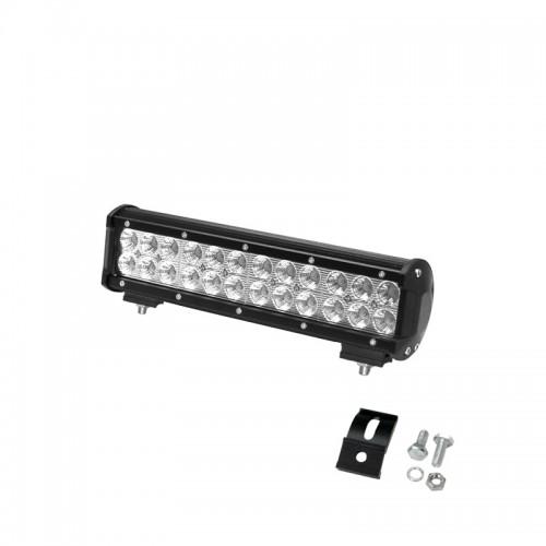 72W LED AUTO SCHEINWERFER LBL 12V BAR Kaltweiß GL9303