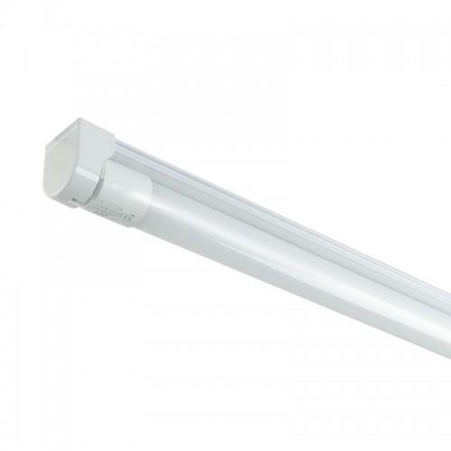 26W T8 LED Unterbauleuchte SET Balkenleuchten mit T8 LED Röhren 150 cm 1 Röhre IP20 Neutralweiß 75158N Led-Planet Shop Wien