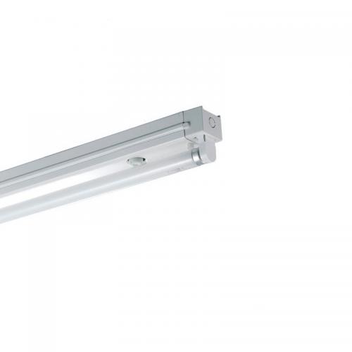 26W T8 LED Wannenleuchten für T8 LED Röhren 150 cm 1 Röhre IP20 Kalt- oder Neutralweiß 75158