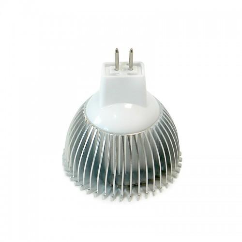 4W GU5.3/MR16 LED Spot 12V für Deckenleuchte und Laterne CAP 38° Neutralweiß GL1101
