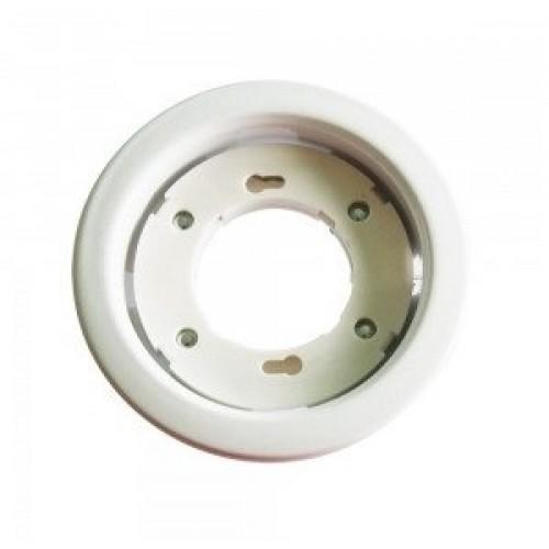 SET 7W LED GX53 SPOT SAMSUNG 120° mit Einbaurahmen Weiß Kalt-,Neutral-,Warmweiß UL0224W/UL0223W/UL0222W