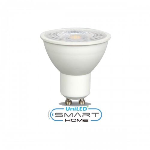 4,5W LED GU10 PAR16 SMART 110°CCT 6400K-3000K UL2750 Led-Planet Shop Wien