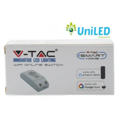 WIFI Online Schalter Amazon Alexa & Google Home Kompatible UL8422