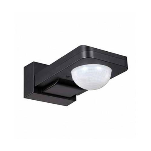 Bewegungsmelder Multi Verstellbar 360° IP65 LED 1000W Schwarz UL15011
