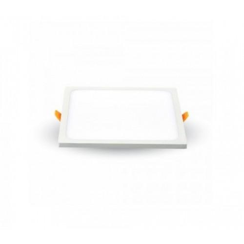 8W LED Einbau Strahler Deckenleuchte LED Panel Quadratisch Warmweiß UL4943 Led-Planet Shop Wien