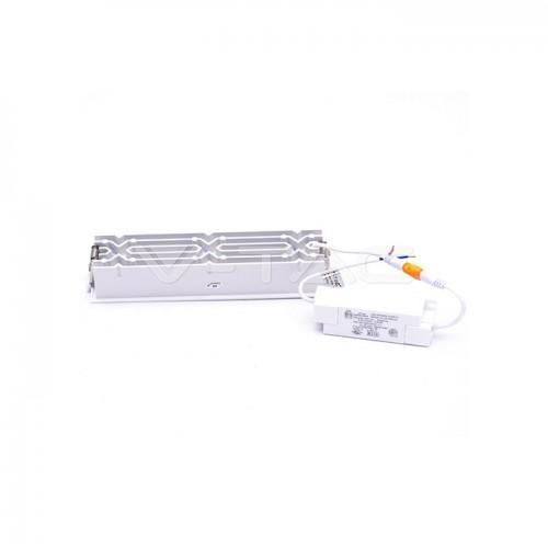 20W LED Einbau Modul SAMSUNG PREMIUM 12° Kalt-, Neutral-, Warmweiß UL0979/UL0980/UL0981 Led-Planet Shop Wien