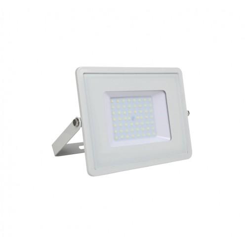 50W LED Scheinwerfer PRO SERIE IP65 Weiß SAMSUNG Warm-, Neutral-, Kaltweiß