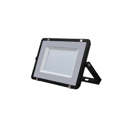 150W LED Scheinwerfer SAMSUNG HiLUMEN Schwarz 4000K-6400K UL0773/UL0772