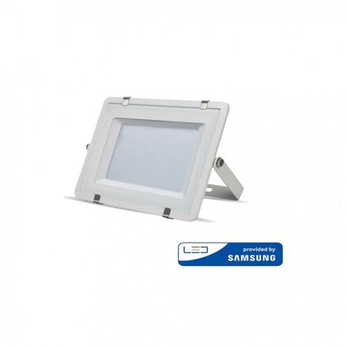 300W LED Fluter SAMSUNG LEDs 5 JAHRE GARANTIE IP65 Weiß  Kalt, Neutralweiß UL0487/ UL486