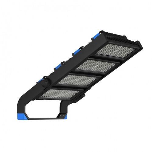1000W LED Strahler SAMSUNG LED MeanWell HI LUMEN IP65 SPORT PRO 60° Neutralweiß UL0499