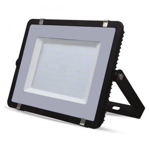 200W LED Fluter SAMSUNG LED Hi LUMEN IP65 SCHWARZ  Kalt, Neutralweiß UL0779/ UL0778
