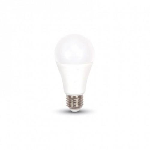 9W E27 LED Birne PREMIUM SAMSUNG 5 Jahre GARANTIE 200° A60 Matt 3000K-6500K Led-Planet Shop Wien