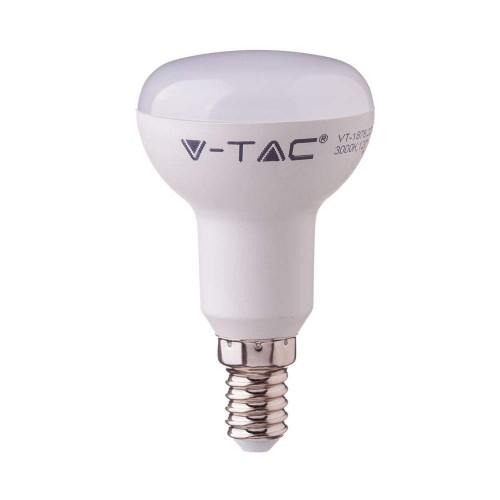 6W E14 LED Lampe R50 für Deckenbeleuchtung und Pendelleuchten Kaltweiß UL4246 Led-Planet Shop Wien
