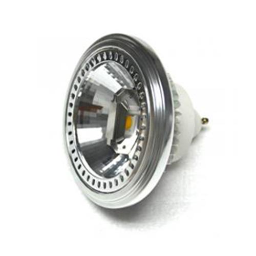 12W AR111/GU10 LED Spot 230V 40° Kalt-, Neutral-, Warmweiß UL4225/UL4223/UL4224