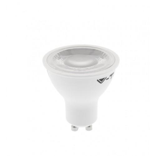 8W LED GU10 Ultrahell 38° Deckenleuchten Kalt-, Neutral-, Warmweiß UL1695/UL1694/UL1693