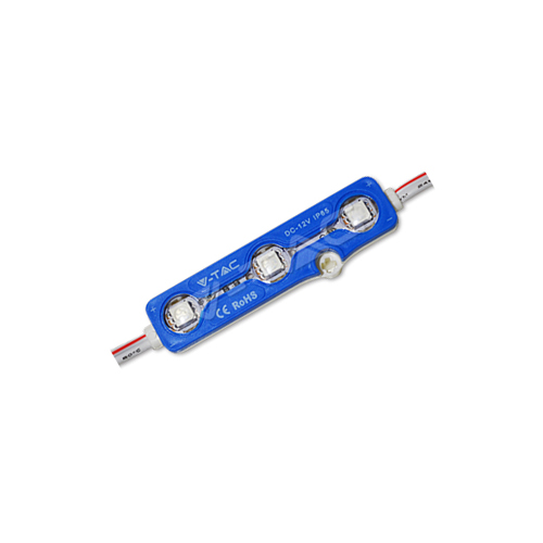 10 x Hi Lumen LED Module SET SMD 5050 IP65 Rot, Blau, Grün UL5117/UL5118/UL5119 Led-Planet Shop Wien