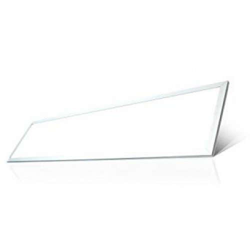 SET Hi Lumen LED Panel 120x30cm mit Aufbaurahmen 3480Lm Kalt-, Neutral-, Warmweiß UL6258S/UL6257S/UL6256S
